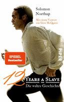 Twelve Years a Slave: Die wahre Geschichte