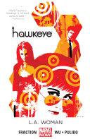 Hawkeye Vol. 3 [Pdf/ePub] eBook