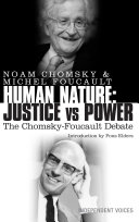 Human Nature: Justice Versus Power Pdf/ePub eBook
