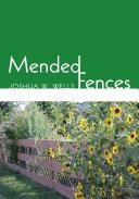 Mended Fences [Pdf/ePub] eBook
