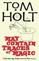 May Contain Traces of Magic Pdf/ePub eBook