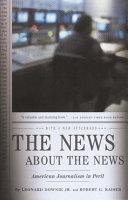 The News About the News Pdf/ePub eBook