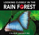 Looking Closely in the Rain Forest