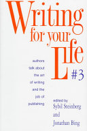 Writing for Your Life  3 Book