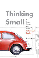 Thinking Small Pdf/ePub eBook