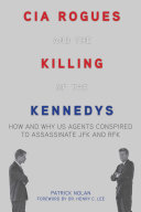 Pdf CIA Rogues and the Killing of the Kennedys Telecharger