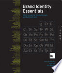 Brand Identity Essentials Book PDF