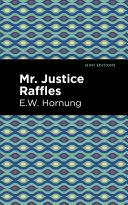 Mr. Justice Raffles Pdf