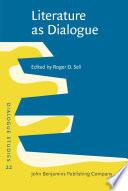 Literature as Dialogue