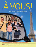 À Vous!: The Global French Experience, Enhanced