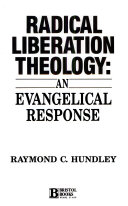 Radical Liberation Theology