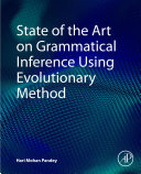 State of the Art on Grammatical Inference Using Evolutionary Method Book