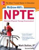 McGraw Hills NPTE National Physical Therapy Exam  Second Edition