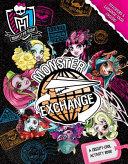 Pdf Monster High: Monster Exchange
