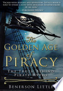 The Golden Age Of Piracy Book