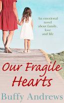 Our Fragile Hearts Pdf/ePub eBook
