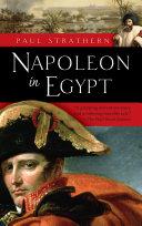 Napoleon in Egypt Book PDF