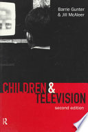 Children And Television Book PDF