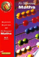 Bond No-Nonsense Maths 6-7 Years