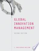 Global Innovation Management Book