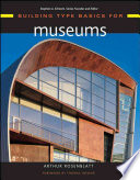 Building Type Basics For Museums Book PDF