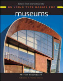 Building Type Basics for Museums