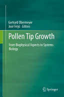 Pdf Pollen Tip Growth Telecharger