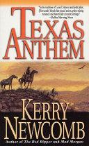 Texas Anthem Pdf/ePub eBook