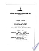 Design Manual of Natural Methods of Cooling Electronic Equipment