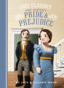 Cozy Classics: Pride & Prejudice Pdf/ePub eBook
