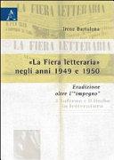 """""""La Fiera letteraria"""" negli anni 1949 e 1950"""