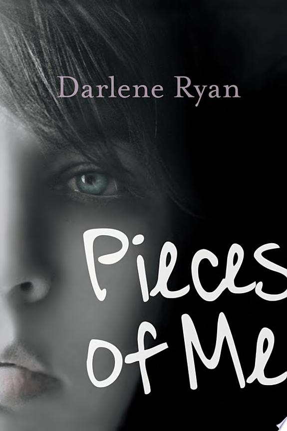 Pieces of Me banner backdrop