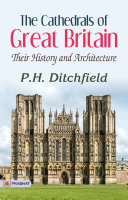 The cathedrals of Great Britain