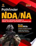 Pathfinder NDA NA National Defence Academy   Naval Academy Entrance Examination 2020