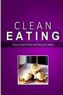 Clean Eating Brunch