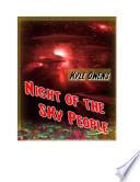 Night Of The Sky People
