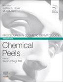 Procedures In Cosmetic Dermatology Series Chemical Peels