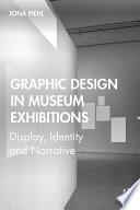 Graphic Design in Museum Exhibitions Book