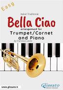 Pdf Bella Ciao - Trumpet or Cornet and Piano Telecharger