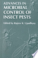 Advances In Microbial Control Of Insect Pests Book PDF