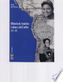 Historia de América Latina y del Caribe