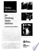 Online Monitoring for Drinking Water Utilities