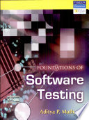 Foundations Of Software Testing Book PDF