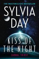 Pdf Kiss of the Night