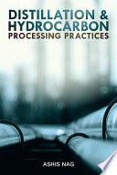 Distillation   Hydrocarbon Processing Practices