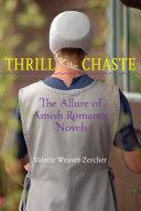 Thrill of the Chaste Pdf/ePub eBook