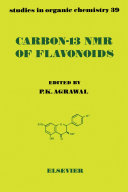 Carbon-13 NMR of Flavonoids