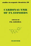 Carbon 13 NMR of Flavonoids