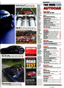 Autocar - Band 238,Ausgaben 6-9 - Seite 108