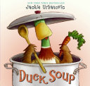 Duck Soup Book